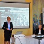 Dr. Judith Girschik, Dir. Irmgard Kuhner Beichtbuchner