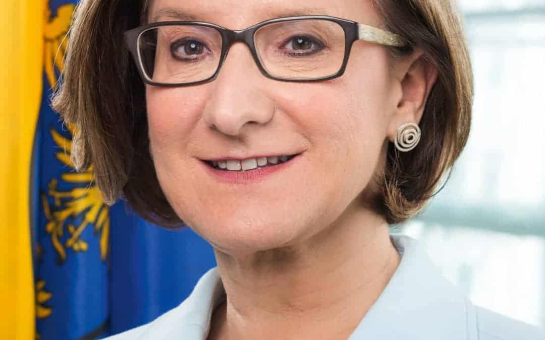 EULEAD Summer School | Vorwort – Landeshauptfrau Johanna Mikl-Leitner